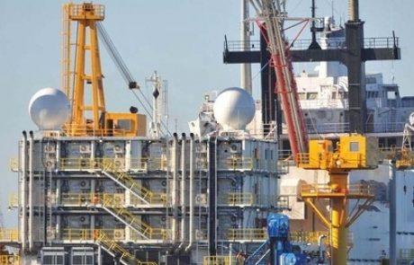 חברות ישראליות ינסו למכור את מרכולתן לענקיות הנפט והגז בנורבגיה והולנד