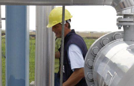 כלל תעשיות תגדיל את הספק תחנת הכוח בגז טבעי של מפעל נשר