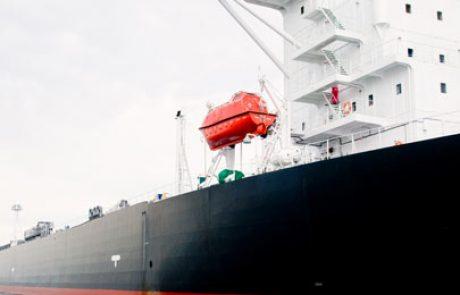 'עמיעד מערכות מים' חתמה עם 'קלגון קרבון' על הסכם לטיהור שפכי ספינות