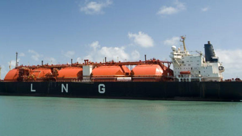 לבקשת משרד התשתיות יוקם מצוף ימי מיוחד שיספק גז טבעי נוזלי למשק
