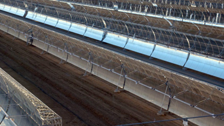 """תחנת הכוח התרמו סולארית """"שניאור"""" צפויה להיות הראשונה שתחובר לרשת החשמל"""