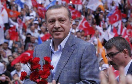 ברקע הפיוס עם טורקיה: ייצוא הגז הישראלי