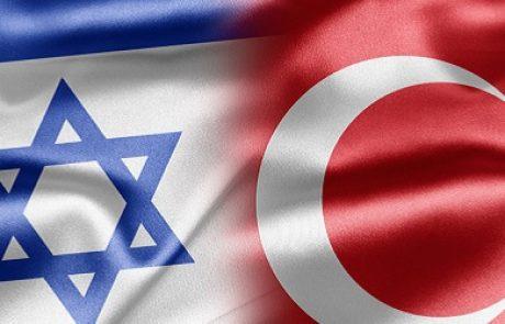 """לראשונה: חברה טורקית דיווחה על מגעים לרכישת גז מ""""לוויתן"""""""