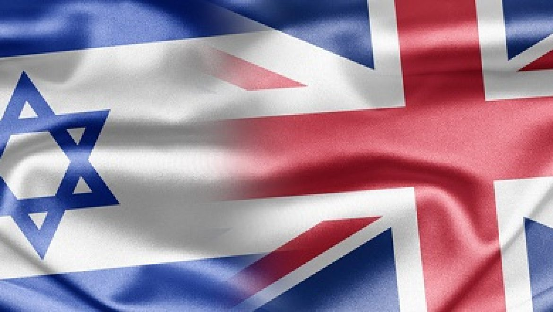 שר הסחר הבריטי ביקר בישראל כחלק ממשלחת בתחום חיפושי הנפט והגז