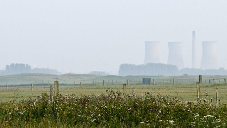 """בריטניה: תוקם תחנת כח גרעינית בעלות של 15 מיליארד ליש""""ט"""