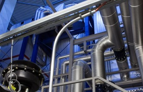 רשות החשמל פרסמה הסדרה חדשה של 600 מגה-וואט לתחנות קוגנרציה