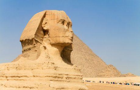 מצרים מתכוונת להגביר את היקף ייצור הגז הטבעי שלה בכ-50% עד אמצע 2018