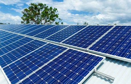 התקדמות בתהליך לקבלת פטור מארנונה על מתקנים סולאריים ביתיים