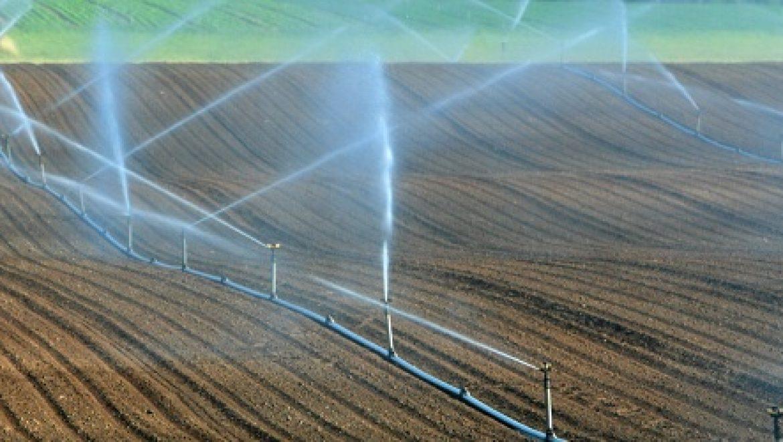 שיפור משמעותי באיכות המים להשקייה של ישובי הגליל העליון