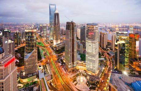 ממשלת סין מרחיבה את הסובסידיות לתעשיית הרכב החשמלי