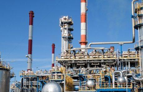 תעריף הארנונה לתעשייה בישראל: השלישי בגובהו בעולם