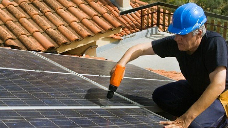 """המדינה שוקלת לממן ערבויות להקמת מתקנים סולאריים ביו""""ש"""
