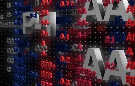 מעלות: דירוג האשראי של חברת החשמל מתייצב