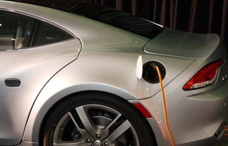 יצרנית המכונית החשמלית פיסקר בדרך לפשיטת רגל