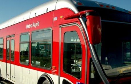 המשטרה בודקת היתכנות להטמעת אוטובוסים מונעי CNG