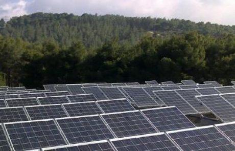 שיכון ובינוי תמכור לחברת יסודות מתקנים סולאריים ב-180 מיליון שקל