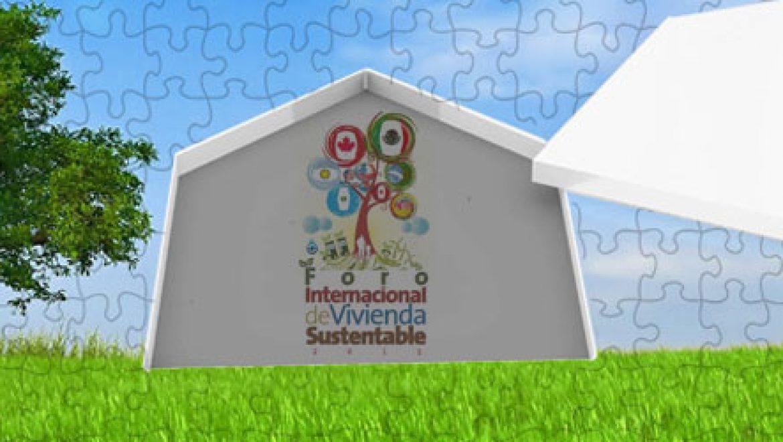 ביתן טכנולוגיות ירוקות ישראלי ראשון מסוגו ביריד הבניה הגדול במקסיקו