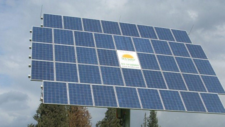 זניט אנרגיה ירוקה ו-SLS Solar יקימו 50 פרויקטים סולאריים בהיקף של 2.5 מגה-וואט