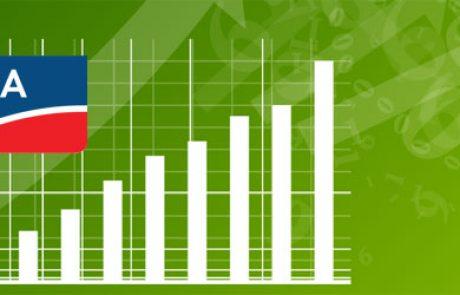 שנה טובה לחברת SMA: מכירות של 1.7 מיליארד יורו בשנת 2011