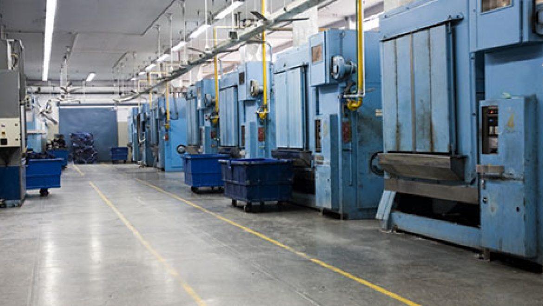 """עלות העלאות הארנונה לתעשייה: 50 מליון ש""""ח"""