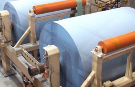 מפעל הנייר שניב חתם על חוזה חדש לאספקת גז טבעי ממאגר תמר