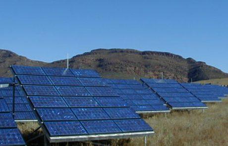 פרו תספק בחינם אנרגיה סולארית לשני מיליון מאזרחיה העניים