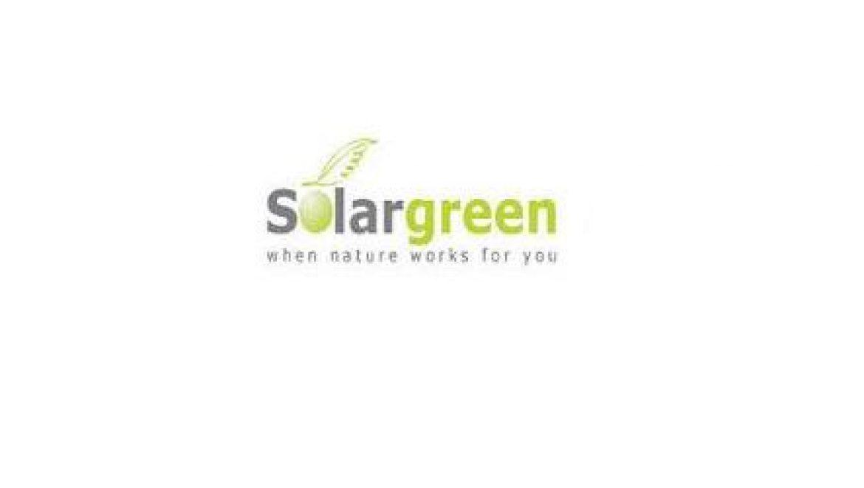 סולאר גרין – Solar Green