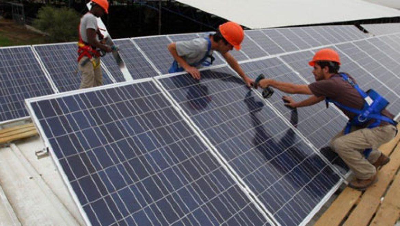 ענבר אנרגיה סולארית זכתה בשלושה מכרזים להקמת מערכות פוטו וולטאיות על גגות מבני ציבור