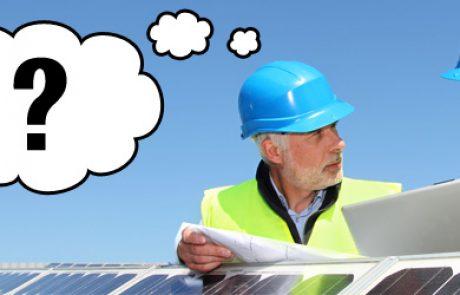 """בלעדי – יזמים סולאריים: """"נתבע את חברת חשמל"""""""