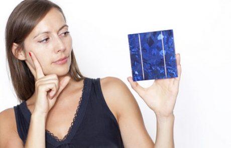 סולאר 3D מציגה: תא פוטוולטאי תלת ממדי בעל שיעור נצילות החוצה את רף ה-24%