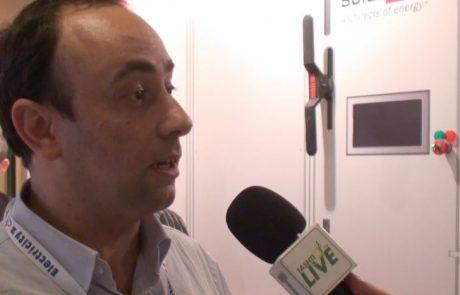 """ראיון: סמנכ""""ל מוצר בסולאראדג' על ממירי המתח החדשים למערכות סולאריות – צפו בוידאו"""