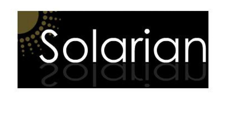 "סולאריאן בע""מ – Solarian Ltd"