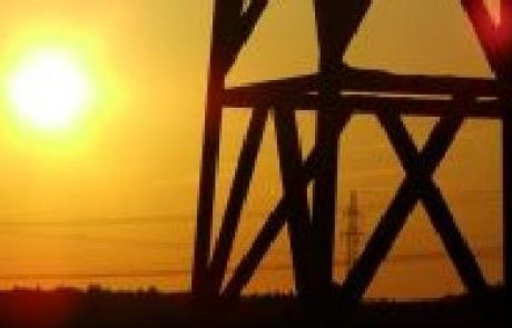 מתקן תרמו-סולארי ראשון יוקם ברמת חובב