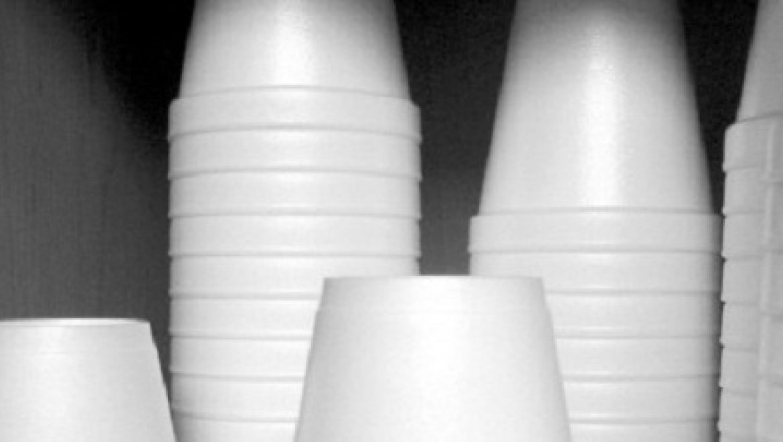 החוק האחרון של בלומברג: ניו יורק מחרימה את כוסות הקלקר