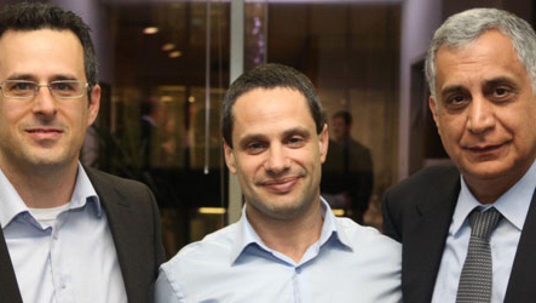 קרן נוי חתמה עם סאן ישראל על הסכם למימון מתקנים סולאריים