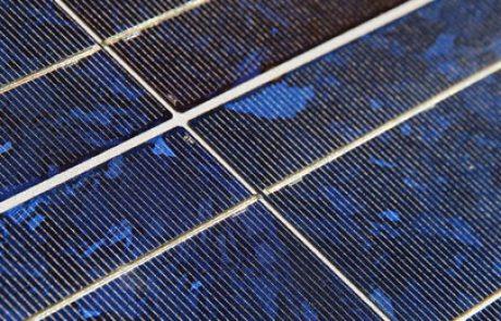 מדענים: השגנו שיא חדש בנצילות של תאים סולאריים