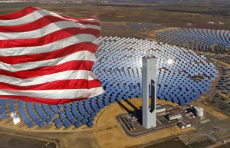 """מחלקת האנרגיה של ארה""""ב משקיעה 10 מיליון דולר בחקר נוזלים תרמיים"""