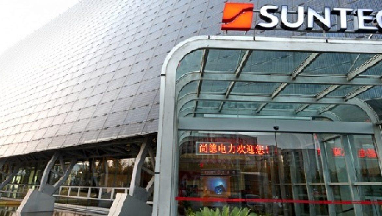 Suntech – הפסדים רבעוניים לצד אופטימיות לנוכח הגידול במשלוחים