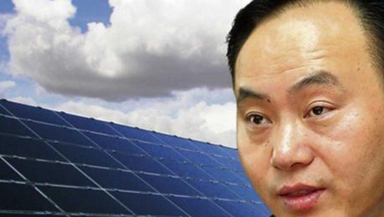 """מנכ""""ל סאנטק: """"בשנת 2015 אנרגיה סולארית תגיע לגריד פאריטי בחצי ממדינות העולם"""""""