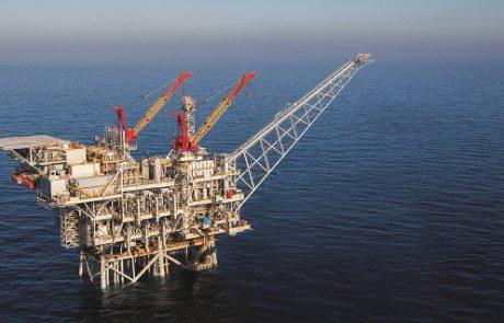 מצרים גילתה מאגר גז גדול יותר ממאגר לוויתן