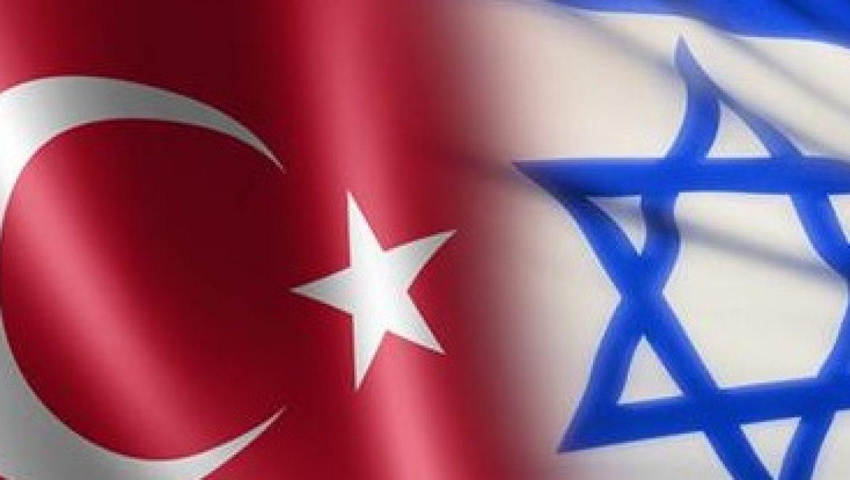 מגעים חשאים בין תורכיה לישראל להקמת צינור גז בין שתי המדינות