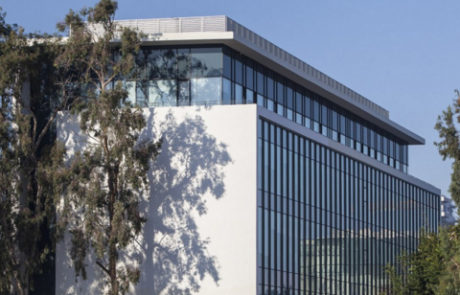 מתחם הפקולטות החדש במרכז הבינתחומי: ארכיטקטורה ירוקה המנצלת את האור הטבעי