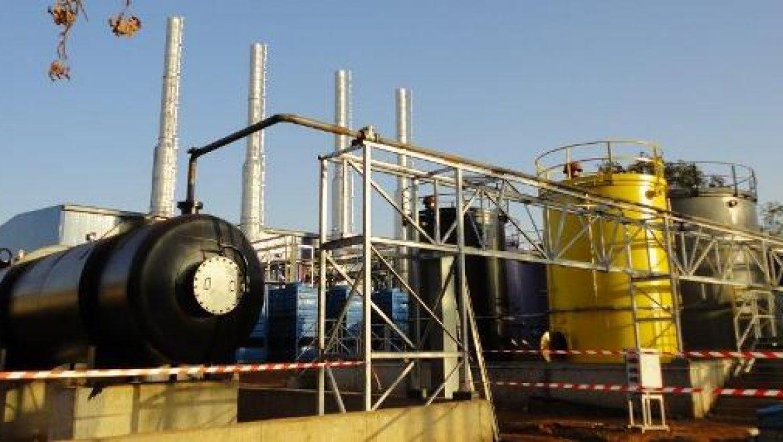 טלמניע חתמה על הסכם להקמת תחנת כוח בהספק של 40 מגהוואט במערב סלובקיה