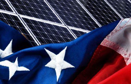 """מחלקת הפנים של ארה""""ב איתרה 1.14 מיליון דונם למתקנים סולאריים"""