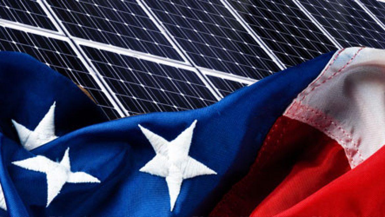 """ארה""""ב נהנית מאספקה של אנרגיה מתחדשת בסך 14.2%"""