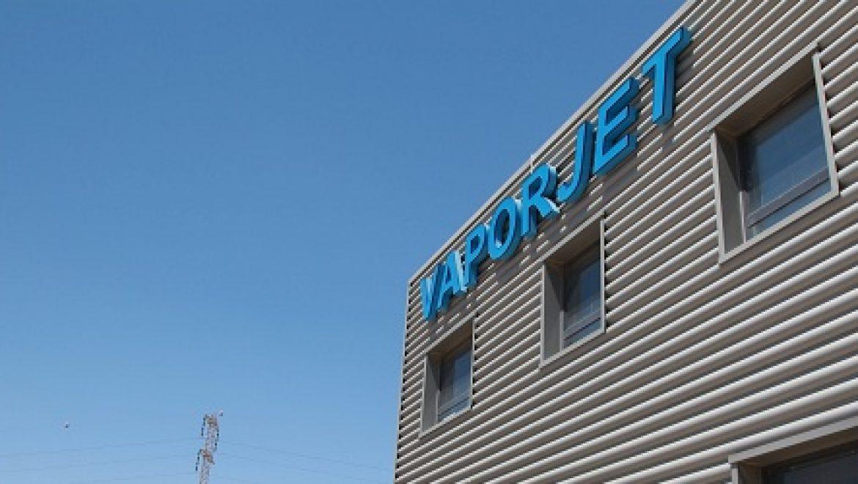 מתחילים לחסוך: הגז הטבעי הגיע למפעל ופורג'ט באופקים