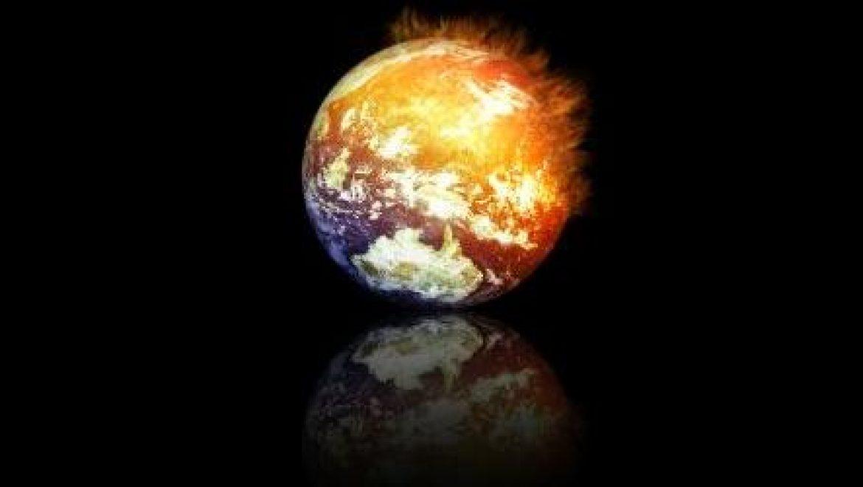 התחממות גלובלית: שנת 2010 צפויה להיות השנה החמה בהיסטוריה