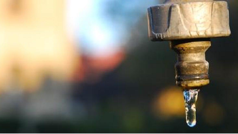 מלחמת מים: משרד התשתיות הכריז מלחמת חורמה בגניבות המים ביהודה ושומרון