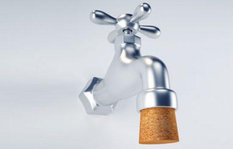 מחקר חדש קובע: כלכלת שימור מים טובה יותר לסביבה ולמשק על פני התפלה