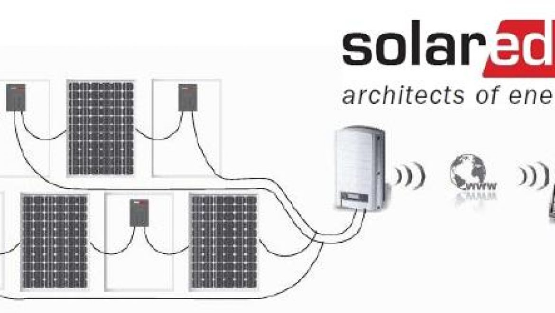 פלקסטרוניקס תייצר עבור סולאראדג' מערכות ניטור ובקרה סולאריות